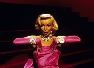 Páni mají radši blondýnky (1953)
