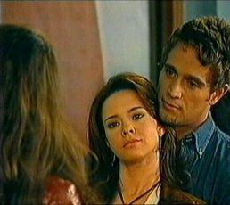 Plameny vášně (2003) [TV seriál]
