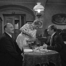 Příběh dušičkový (1964) [TV film]