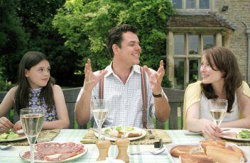 Opravdová hlava rodiny (2006)