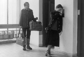 Marcel Vašinka a Zuzana Bydžovská