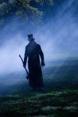 Abraham Lincoln: Lovec upírů (2012)
