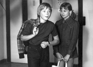Můj brácha má prima bráchu (1975)