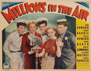 Millions in the Air (1935)