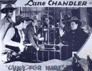 Guns for Hire (1932)