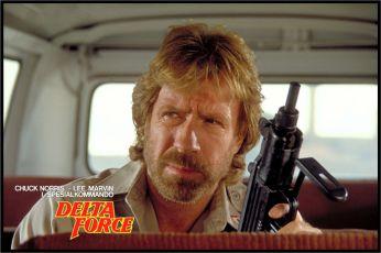 Delta Force (1986)