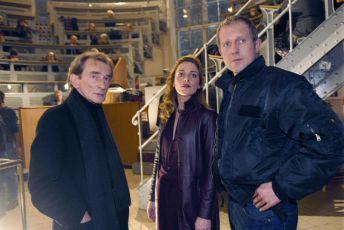 Místo činu: Vrah milénia (2000) [TV epizoda]
