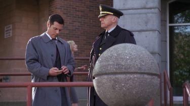 Proroctví zkázy (2011) [TV film]