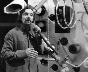 Zabil jsem Einsteina, pánové... (1969)