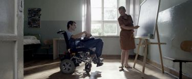 Chce se žít (2012) [2k digital]