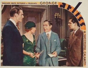 A Successful Calamity (1932)