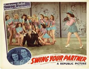 Swing Your Partner (1943)