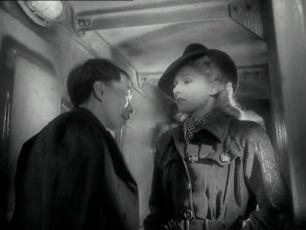 Policie hlásí (1943)