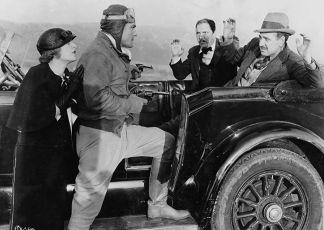 The Thrill Hunter (1933)