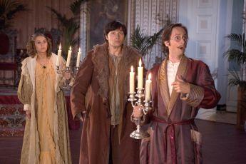 Boháč a chudák (2005) [TV film]