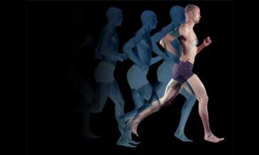 Dokonalý běžec (2011) [TV epizoda]