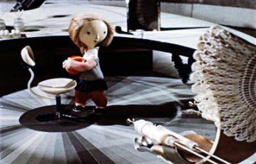 Kybernetická babička (1962)