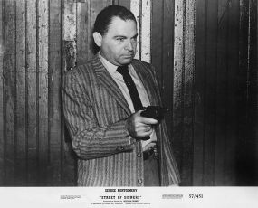 Street of Sinners (1957)