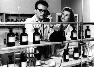 Černá sobota (1960)