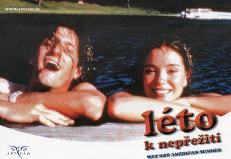 Léto k nepřežití (2001)