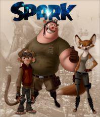 Spark (2016)
