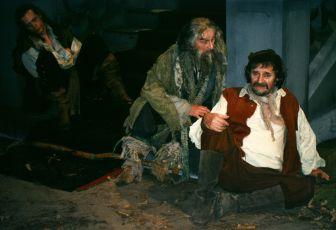 Filip Blažek, Stanislav Zindulka a Josef Somr