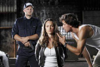 Kobra 11 (1996) [TV seriál]