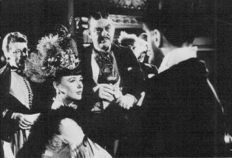 Večer kejklířů (1953)