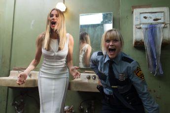 Divoká dvojka (2015)