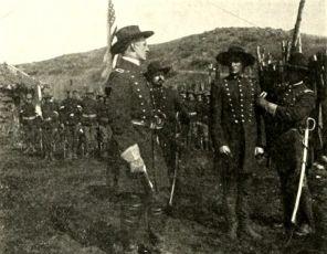 The Lieutenant's Last Fight (1912)