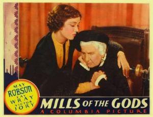 Mills of the Gods (1934)