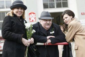 Marta Sládečková Marián Labuda Alžbeta Stanková