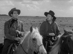 Texasští jezdci (1936)