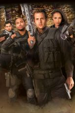 S.W.A.T.: Pod palbou (2011) [Video]
