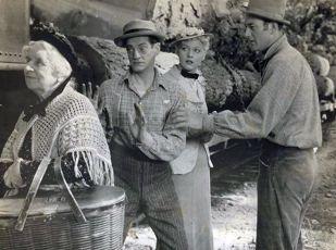 Conflict (1936)