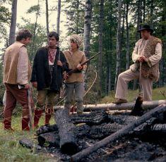 Nikola Šuhaj loupežník (1977) [TV inscenace]