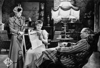 Die Geliebte (1939)