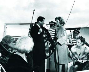 Dny vína a růží (1962)
