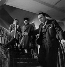 Polnočná omša (1962)