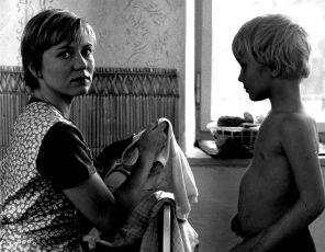 Dým bramborové natě (1976)