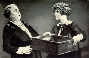 Flickorna Gyurkovics (1926)