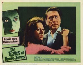 The Eyes of Annie Jones (1964)