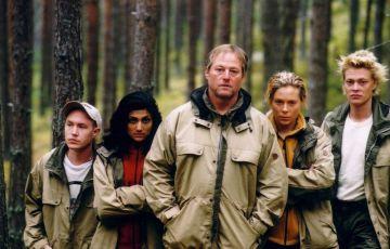Temné lesy (2003)