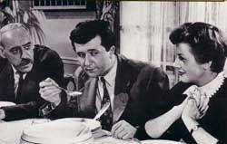 Portrét jeho otce (1953)