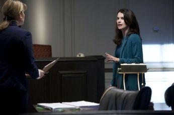Křivé obvinění (2010) [TV film]