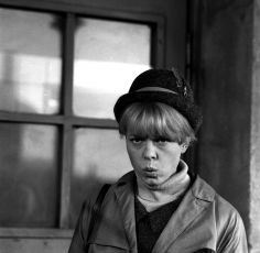 Nejlepší ženská mého života (1968)