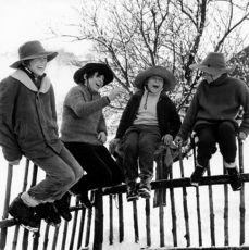 Lišáci, Myšáci a Šibeničák (1970) [TV film]