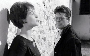 Teresa Tuszynska,  Zbigniew Cybulski