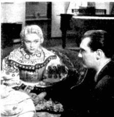 Děvčátko z venkova (1937)