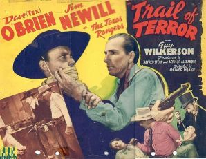 Trail of Terror (1943)